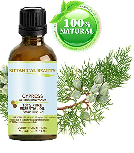 Huile essentielle cypress - 10ml