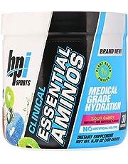 BPI Clinical Essential Aminos - Sour Candy - 30 Serv