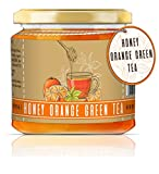 #5: THE HONEY SHOP - Honey Orange Tea Concentrate - (Healthy, Refreshing & Tasty) 350g