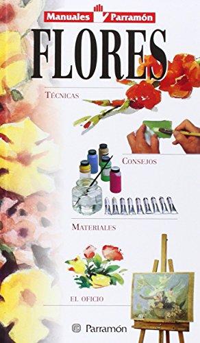 Flores - Manuales Parramon
