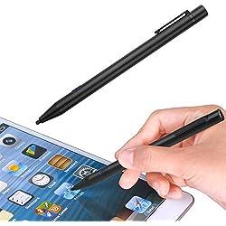 Stylus pen, punta fina lápices para Smartphones, Tablets,