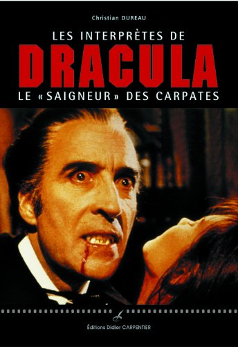 Les interprètes de Dracula, le