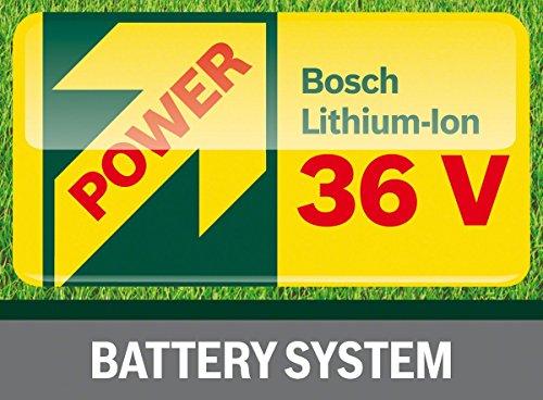Bosch ALB 36 LI Cordless Leaf Blower