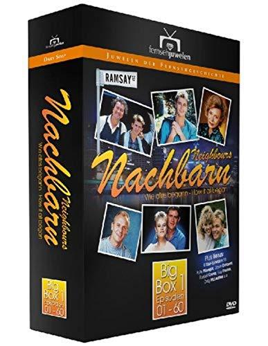 Wie alles begann - Big Box 1 (12 DVDs)