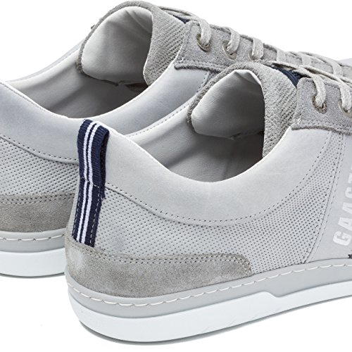GAASTRA Homme Baskets Spin Suede Gris clair
