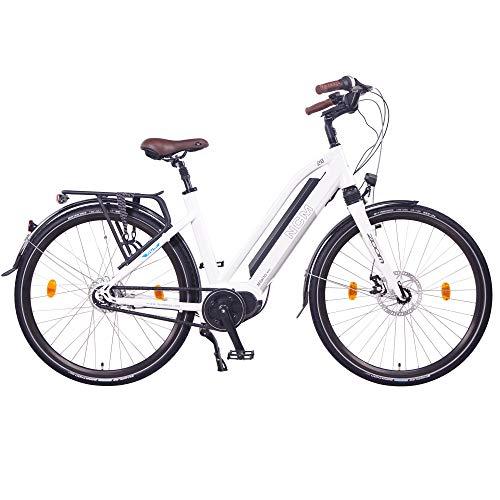 NCM Milano E-Bike Trekking Rad 250W 48V Bild 2*