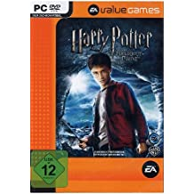 Harry Potter und der Halbblutprinz [EA Value Games]