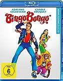Bingo Bongo - Adriano Celentano Collection [Blu-ray]