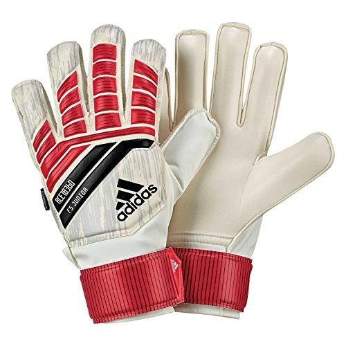 adidas Predator Fingersave Torwarthandschuh Kinder 6 (7,2 cm) (Adidas Fingersave Torwarthandschuhe)