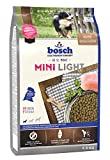 Bosch Cibo Secco per Cane Mini Light - 2500 gr