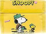 Portafogli con velcro Snoopy esploratore immagine