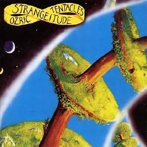 Strangeitude/Digi