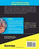 Anatomy and Physiology For Dummies, 3rd Edition (For Dummies (Lifestyle))