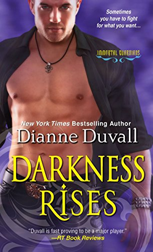 Darkness Rises (Immortal Guardians)