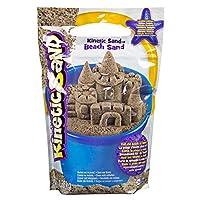 Kinetic Sand 6028363 3lb Natural Sand Bag