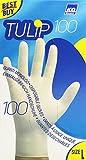 TULIP Guanti * 100 lattice l - Des gants de protection