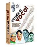 #5: Music Card: Classical Vocal - Carnatic - 320 Kbps Mp3 Audio (4 GB)