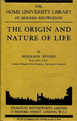 the-origin-and-nature-of-life
