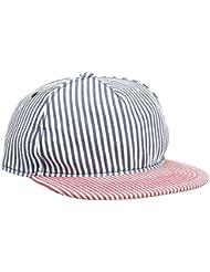 Neff Stripe Snapback Hat pour hommes