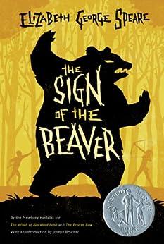 The Sign of the Beaver de [Speare, Elizabeth George]