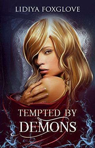 Tempted by Demons: A Reverse Harem Paranormal (Brides of the Sinistral Realms)