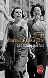 La femme qui fuit par Barbeau-Lavalette