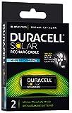 Duracell Solar LiFePO4 Spezial-Akku 18500 LiFePO 4 3.2V 1000 mAh