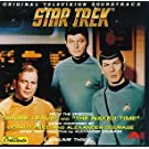Star Trek: Original Television Soundtrack, Volume Three (Shore Leave, The Naked Time) by Gerald Fried