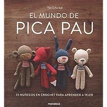 Amazonfr Le Monde De Pica Pau