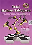 Convekta Total wiktorowitsch nalimow tablebases – 12 Dvds (6 Dvds Pro Paket) Chess Software