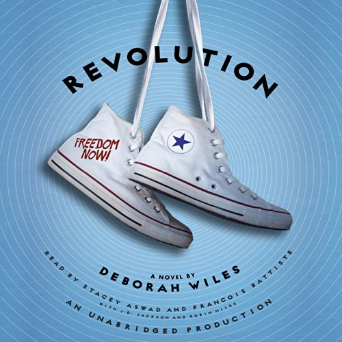 Revolution: The Sixties Trilogy, Book 2