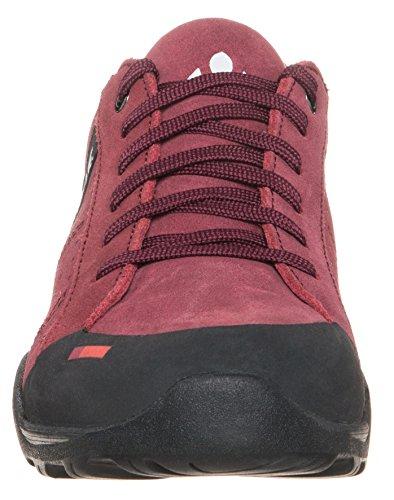 VAUDE Leva Damen Outdoor Fitnessschuhe Rot (claret red 237)