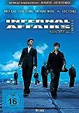 Infernal Affairs Trilogie [3 DVDs]