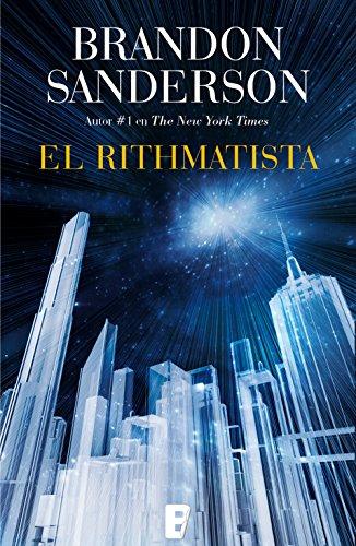 El Rithmatista por Brandon Sanderson