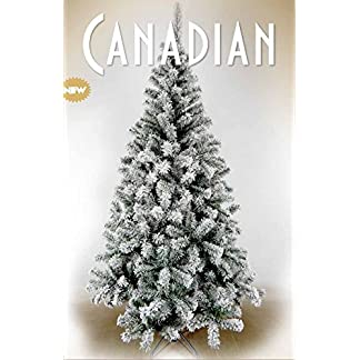 Giocoplast Natale Alb. Invervado canadiense cm, multicolor