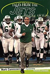 Tales from the Jets Sideline