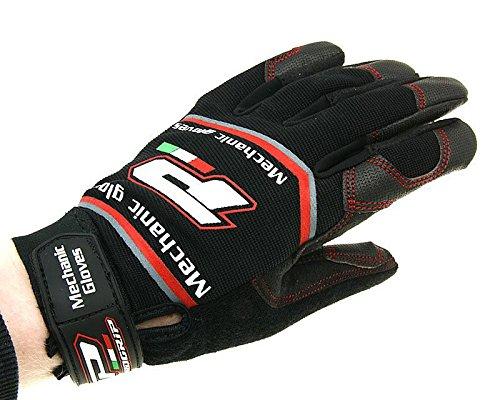Arbeitshandschuhe/Mechaniker Handschuhe ProGrip Größe XXL