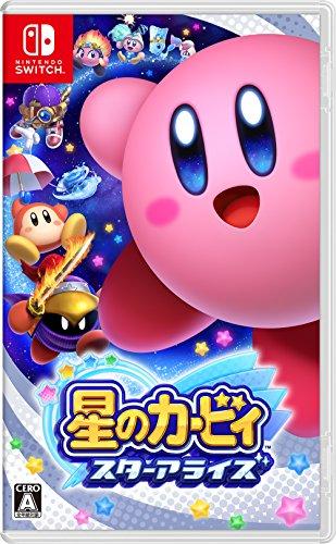 Hoshi no Kirby Star Allies [Switch][Importación Japonesa] 51dXL6sXjpL