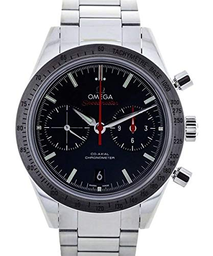 Omega Speedmaster \' 57 Omega Co-Axial Chronograph 41,5 mm 331.10.42.51.03.001