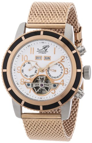 Ingraham Men's Watch Portland IG PORT.1.223373