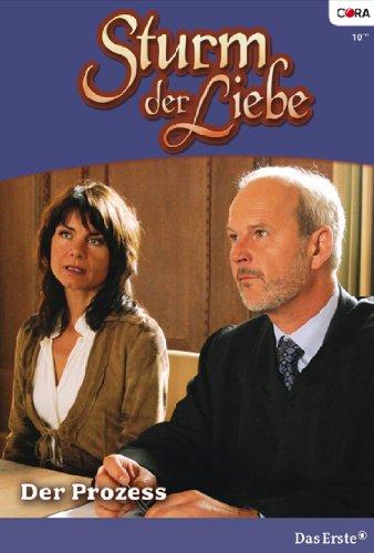 Sturm der Liebe 62: Der Prozess [Kindle Edition]