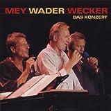 Das Konzert by Mey (2003-01-27)