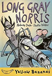 Long Gray Norris (Yellow Bananas) by Malachy Doyle (2006-04-30)