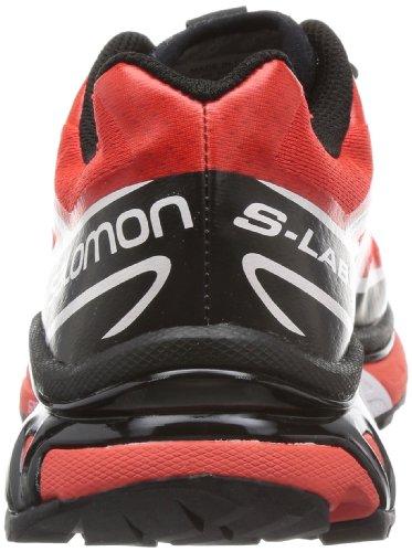 Salomon S-Lab XT6 Softground Chaussure Course Trial - SS15 Black