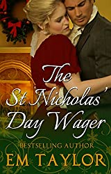The St Nicholas' Day Wager (English Edition)