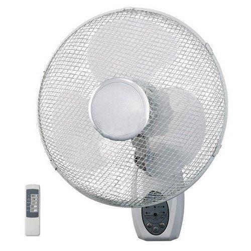 Ventilatore da parete + Telecomando Cornwall 40cm / 1900 m³/h (16WF)