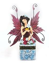 Joyas box 'Fairy Dreams' rosa azul.