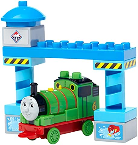 Mega Bloks Thomas & Friends Zulässige Motor Set - Percy