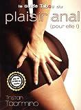Le guide tabou du plaisir anal (pour elle !)