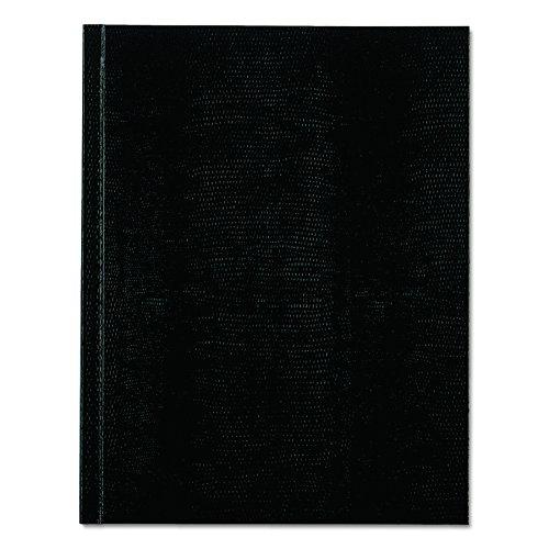 Blueline Executive Journal Black 7.25X9.25 (Executive Journal Black)